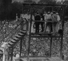 Rainey Bethea 1936 Last Public Execution